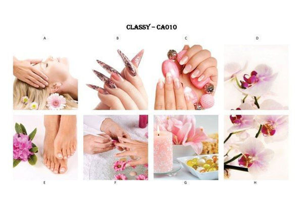 Picture of CLASSY Canvas-010