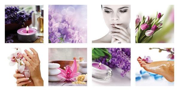 Picture of Purple Canvas