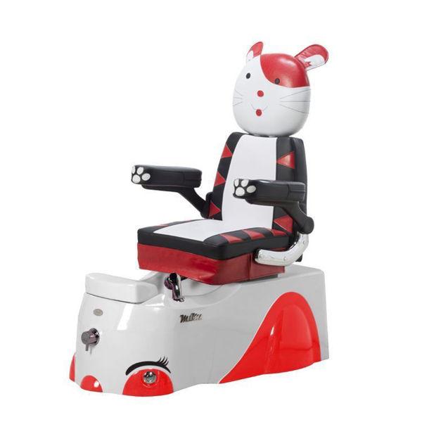 Hình ảnh MiMi - Kids Pedicure Spa Chair