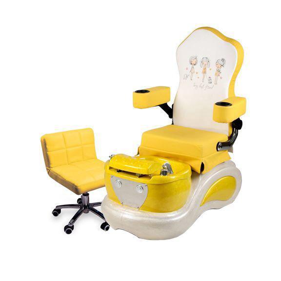 Hình ảnh My Best Friend - Kids Pedicure Chair