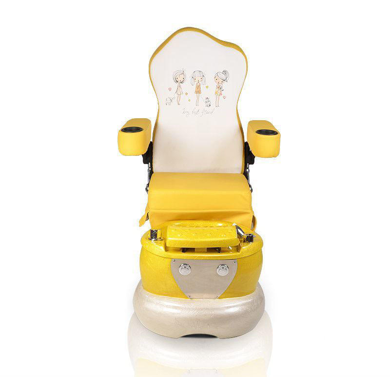 Hình ảnh My Best Friend - Kids Pedicure Chair
