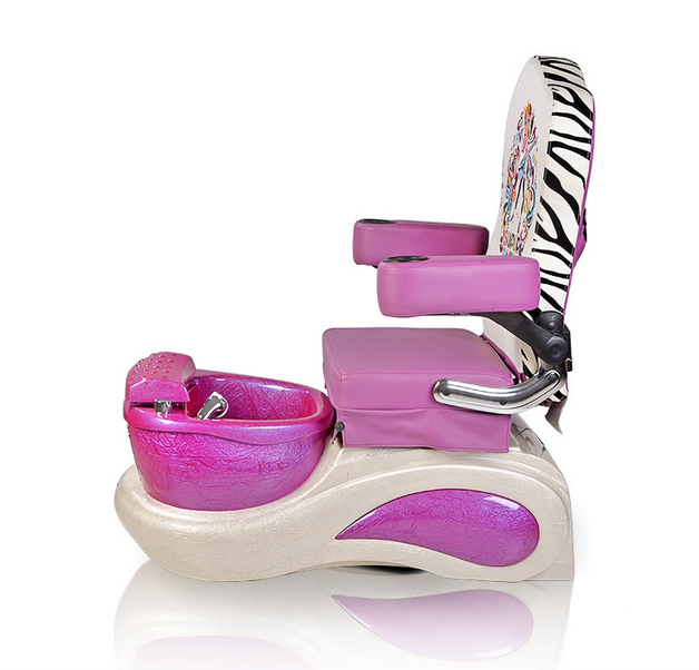 Hình ảnh Super Star - Kids Pedicure Chair