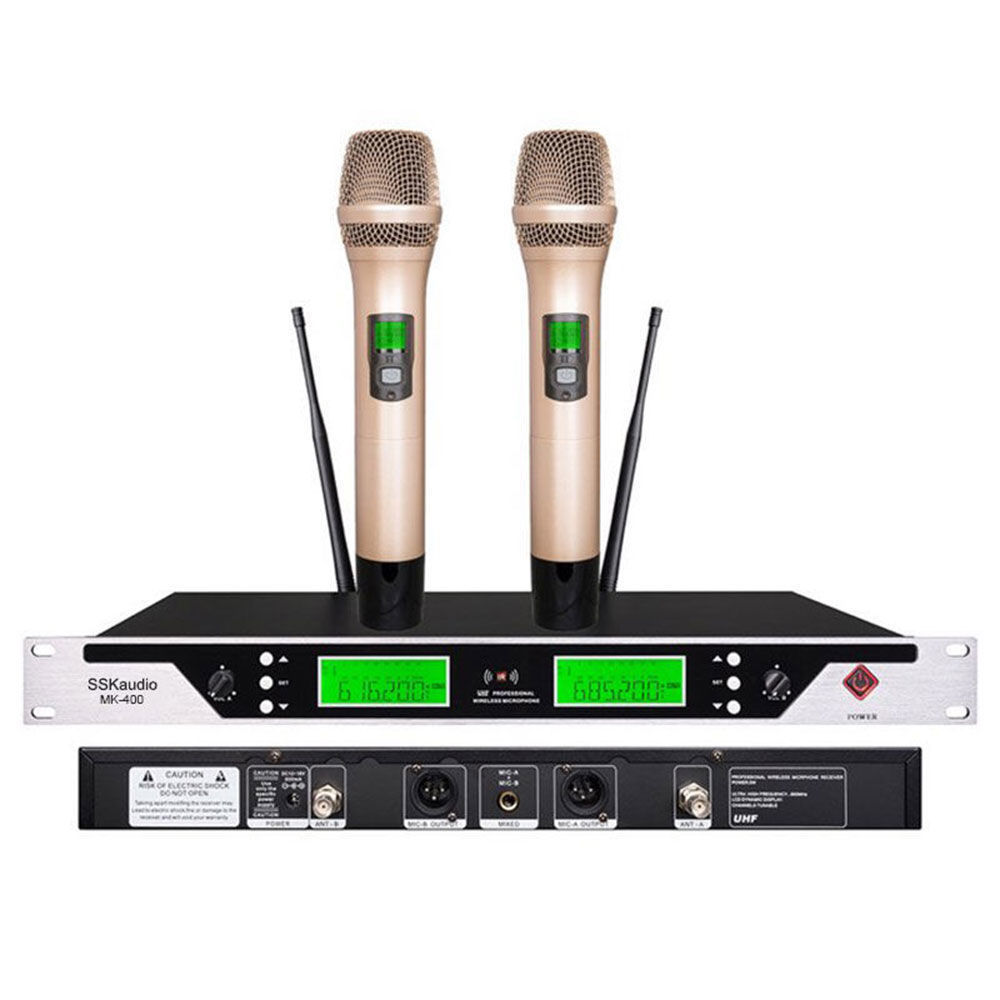 Picture of SSKaudio 1200 Watt Karaoke System Package