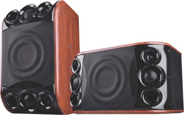 Picture of SSKaudio BM-10S 2000 Watt Karaoke Speaker