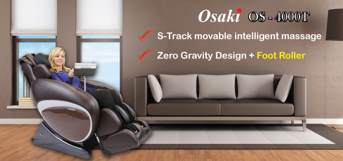 os4000t osaki massage chair